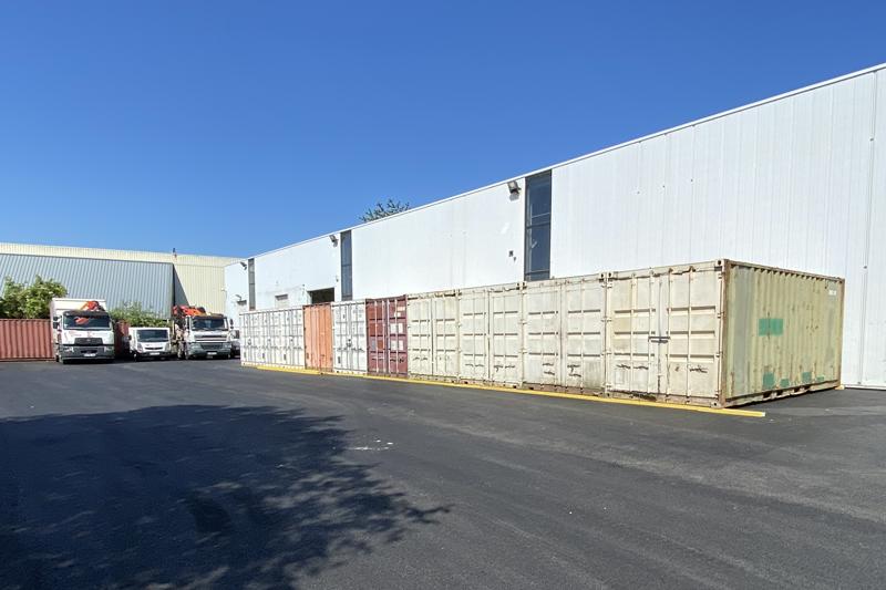 ART LEVAGE Stockage Entrepôt